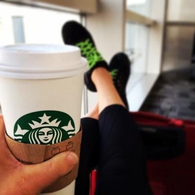 Starbucks - DTW