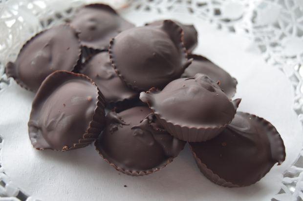 Paleo Nutella Cups