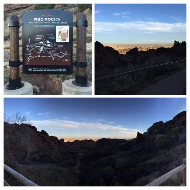 Red Rocks Amphitheater - Morrison, CO